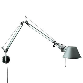 Artemide Tolomeo Mini Parete LED, 3000K