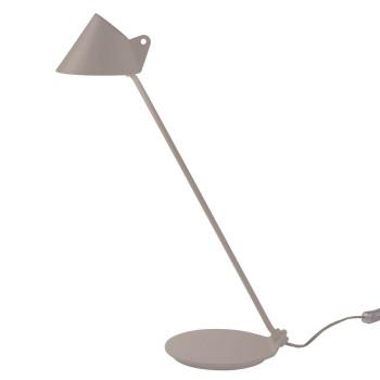 Lumini Ginga, sandgrau