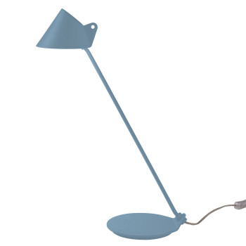Lumini Ginga, graublau