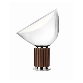 Flos Taccia LED, bronze