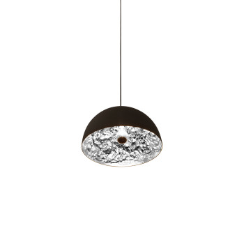 Catellani & Smith Stchu-Moon 02, ⌀ 40 cm, silber