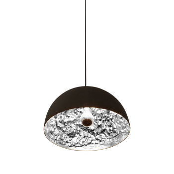 Catellani & Smith Stchu-Moon 02, ⌀ 60 cm, silber