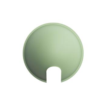 Luceplan Berenice Reflektor, salbeigrün (Glas)