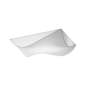 Axo Light Stormy PL60, weiß/ E27-Fassung