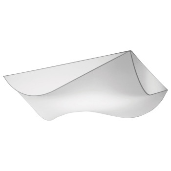 Axo Light Stormy PL100, weiß/ E27-Fassung