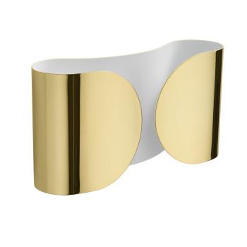 Flos Foglio, Gold 22K
