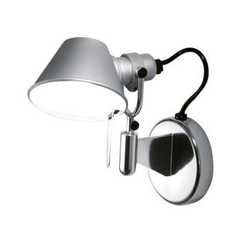 Artemide Tolomeo Micro Faretto LED, 3000K