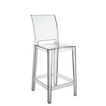 Kartell One More (Please) Ghost 5895, transparent