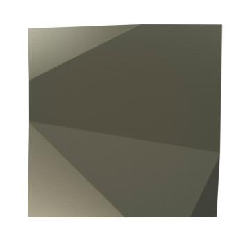 Vibia Origami 4500 Wandleuchte, grün