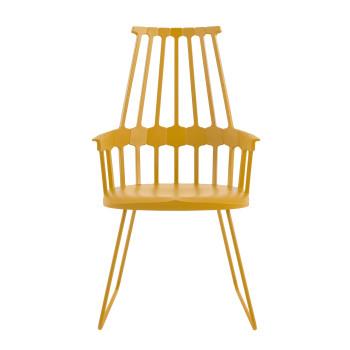 Kartell Comback 5950, yellow