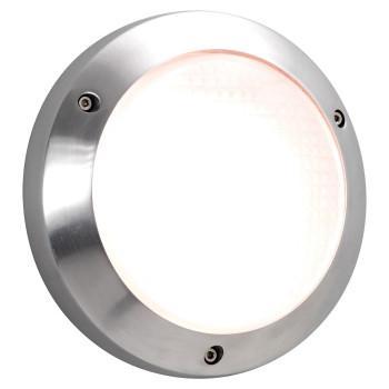 Astro Toronto 170 Wandleuchte für Stecksockellampen, Aluminium poliert