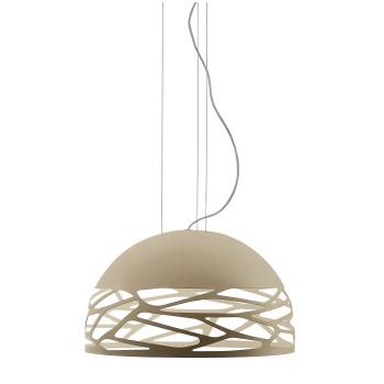 Studio Italia Design Kelly Small Dome 50, champagner matt