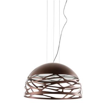 Studio Italia Design Kelly Small Dome 50, bronze