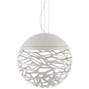 Studio Italia Design Kelly Large Sphere 80, weiß