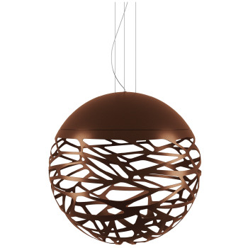 Lodes Kelly Large Sphere 80, bronze