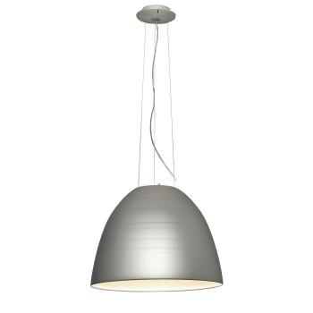 Artemide Nur LED, aluminiumgrau, kompatibel mit Artemide App