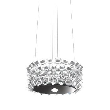 Cini & Nils Collier Quattro LED, transparent