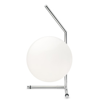 Flos IC Lights T1 Low, Chrom