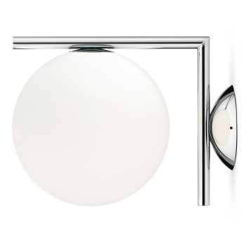 Flos IC Lights C/W1, Chrom
