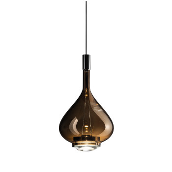 Studio Italia Design Sky-Fall Medium, Kupfer