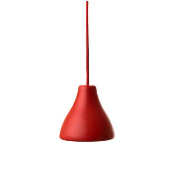 Wästberg w131 Bell, rouge signalisation