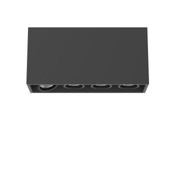 Flos Compass Box Small 4L, schwarz