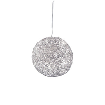 Catellani & Smith Fil de Fer, ⌀ 50 cm, Aluminium