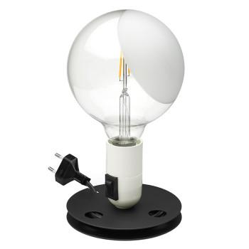 Flos Lampadina LED, weiß