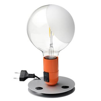 Flos Lampadina LED, orange