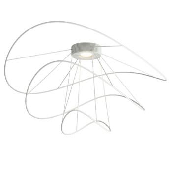 Axo Light Hoops PL3, weiß