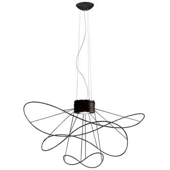 Axo Light Hoops SP3, schwarz