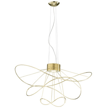 Axo Light Hoops SP3, Gold
