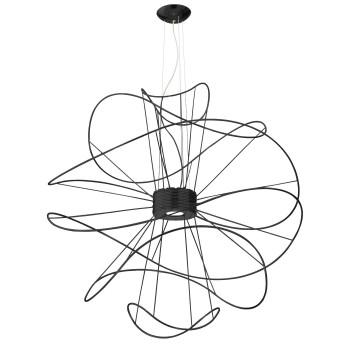 Axo Light Hoops SP6, schwarz