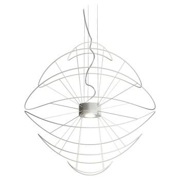 Axo Light Hoops SP6, weiß