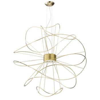 Axo Light Hoops SP6, Gold