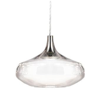 Studio Italia Design Nostalgia Glass Large, transparent