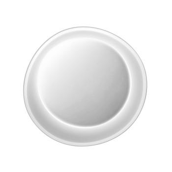Foscarini Bahia Mini Parete LED, weiß, dimmbar