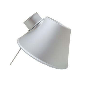 Artemide Tolomeo spare part reflector, aluminium
