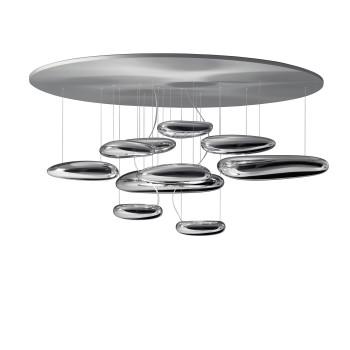 Artemide Mercury Soffitto LED, 3000K
