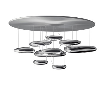 Artemide Mercury Soffitto LED, 2700K