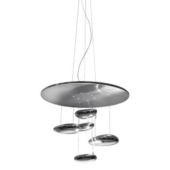 Artemide Mercury Mini Sospensione LED, 3000K
