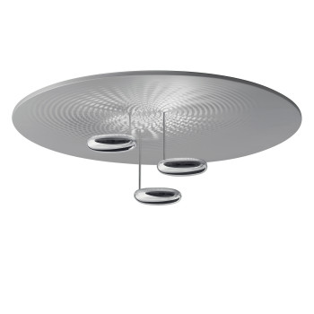 Artemide Droplet Soffitto LED, 3000K