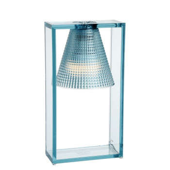 Kartell Light-Air 9135, bleu