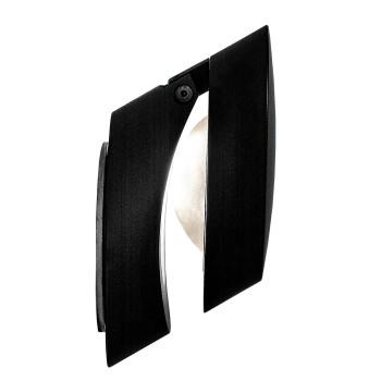 Studio Italia Design Pin-Up, schwarz matt