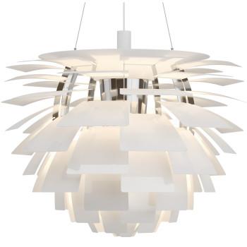 Louis Poulsen PH Artichoke 840 LED, weiß, DALI