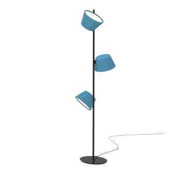 Marset Tam Tam P3, 3 blaue Schirme