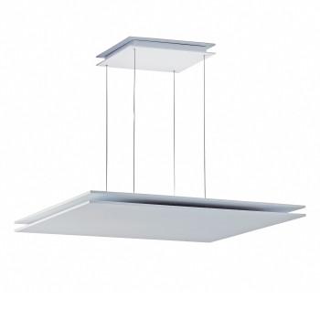 Lumini Quadratta LED, weiß, dimmbar (DALI)