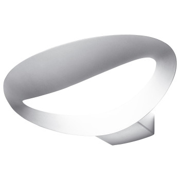Artemide Mesmeri Parete LED, weiß matt, 2700K