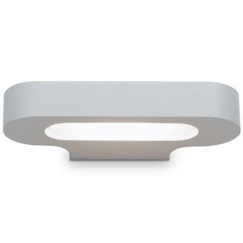 Artemide Talo Parete LED, weiß matt, 3000K