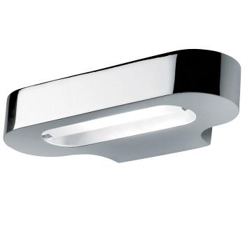 Artemide Talo Parete LED, Chrom glänzend, 2700K